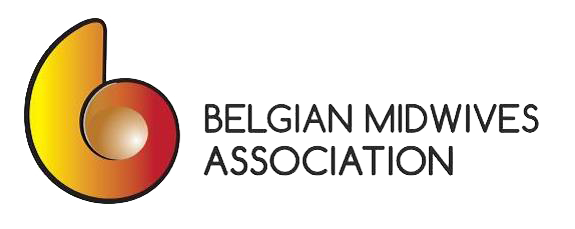 Belgian Midwives Association Logo